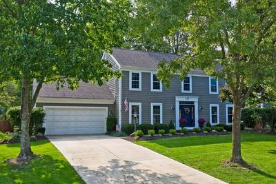 135 GLEN ABBEY CT, Powell, OH 43065 - Photo 1