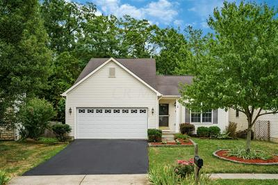 5468 WESTERVILLE CROSSING DR, Westerville, OH 43081 - Photo 1