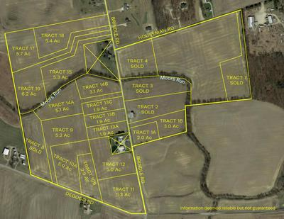 0 BRINDLE ROAD TRACT 1A, Ostrander, OH 43061 - Photo 1