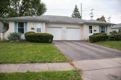 1601 NORMA RD # 1603, Columbus, OH 43229 - Photo 1