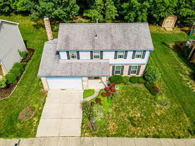5656 BURNTWOOD WAY, Westerville, OH 43081 - Photo 2