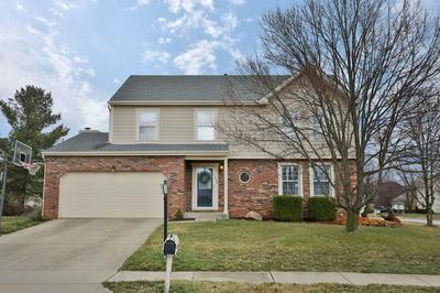 138 ROSWELL PL, POWELL, OH 43065 - Photo 1