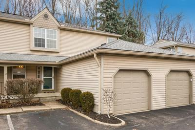 1831 RIDGEBURY DR # 53C, Hilliard, OH 43026 - Photo 2