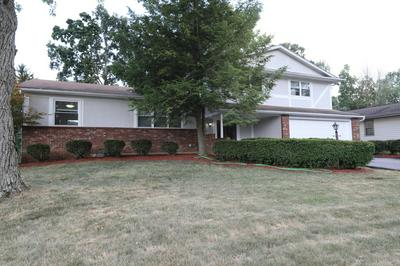 1255 PEPPERELL DR, Columbus, OH 43235 - Photo 1