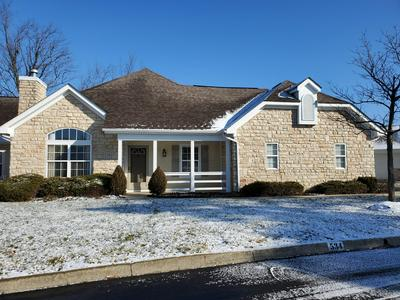 534 COMMONS DR, Powell, OH 43065 - Photo 1