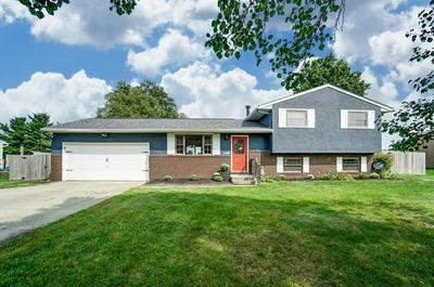 6126 ALICE DR, Westerville, OH 43081 - Photo 1