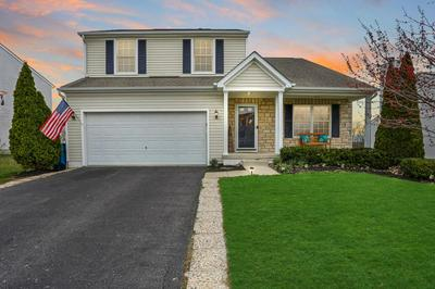 1687 CREEKVIEW DR, MARYSVILLE, OH 43040 - Photo 1