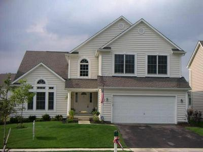 4528 DOVER COMMONS CT, New Albany, OH 43054 - Photo 1