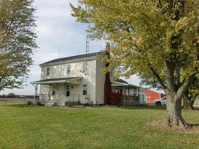 3271 CALEDONIA ASHLEY RD, Cardington, OH 43315 - Photo 1