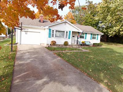 874 CRESCENT DR, Urbana, OH 43078 - Photo 1
