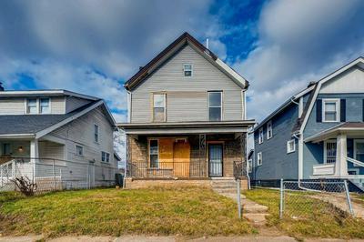 1532 E BLAKE AVE, Columbus, OH 43211 - Photo 1