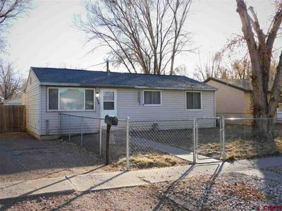 406 10TH ST, ALAMOSA, CO 81101 - Photo 1