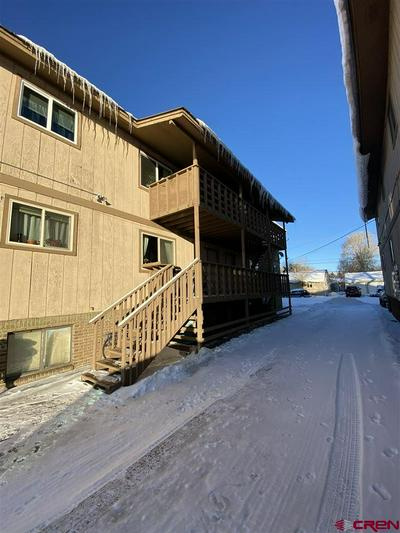 306 N 9TH ST APT 6B, GUNNISON, CO 81230 - Photo 1