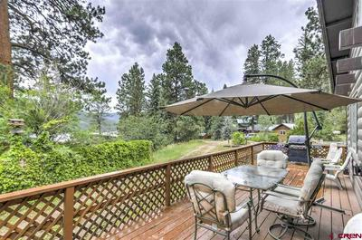 17431 COUNTY ROAD 501, Vallecito Lake/Bayfield, CO 81122 - Photo 2