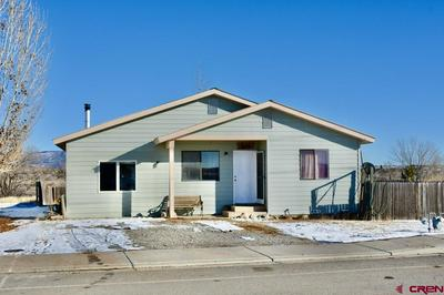 131 ROMERO AVE, IGNACIO, CO 81137 - Photo 1
