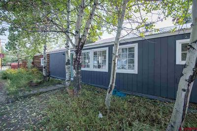 2 1ST ST, Crested Butte, CO 81224 - Photo 2
