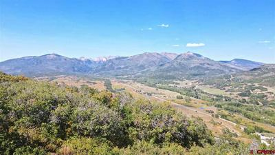 TBD CROSS CREEK RD (LOT# 10), Durango, CO 81326 - Photo 2