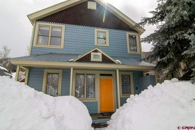 118 WHITEROCK AVE, CRESTED BUTTE, CO 81224 - Photo 1