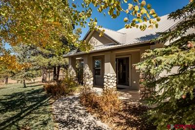 24 HARTWELL CT, Pagosa Springs, CO 81147 - Photo 1