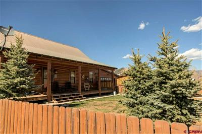 311 HOLY MOSES DR, CREEDE, CO 81130 - Photo 1