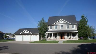 2011 OTTER POND CIR, MONTROSE, CO 81401 - Photo 2
