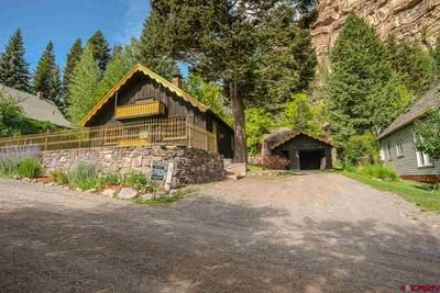 610 OAK ST, OURAY, CO 81427 - Photo 2