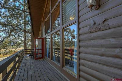 34 HARMAN AVE, Pagosa Springs, CO 81147 - Photo 2