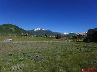 417 LARKSPUR LOOP, Crested Butte, CO 81224 - Photo 2