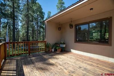 232 E VALLEY VIEW DR, Bayfield, CO 81122 - Photo 2