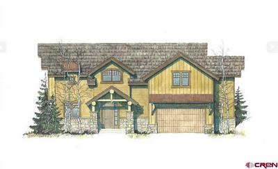 21 QUARRY CT, DURANGO, CO 81301 - Photo 1