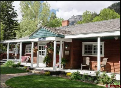 101 6TH AVE, Ouray, CO 81427 - Photo 1