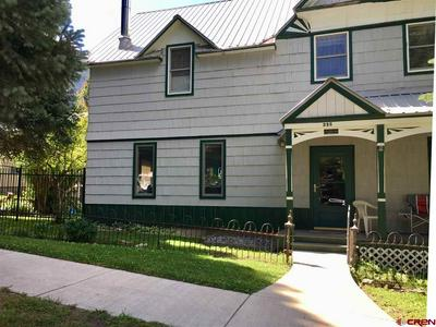 325 7TH AVE, Ouray, CO 81427 - Photo 2