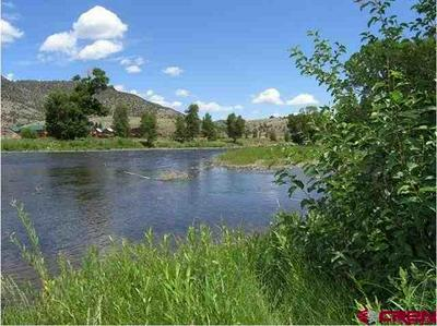 TBD BIG RIVER WAY LOT 10, South Fork, CO 81154 - Photo 1