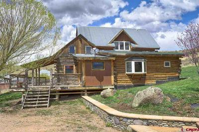 12909 ELK VALLEY RD, Paonia, CO 81428 - Photo 1