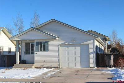 242 CALLE BUENA, Alamosa, CO 81101 - Photo 1