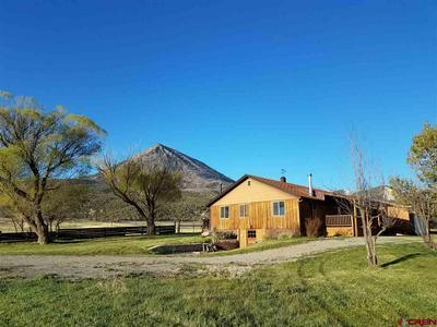 41547 COTTONWOOD CREEK RD, Crawford, CO 81415 - Photo 1