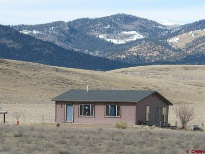 COUNTY ROAD 46 AA, Saguache, CO 81149 - Photo 1