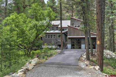 405 COUNTY ROAD 200, Durango, CO 81301 - Photo 1