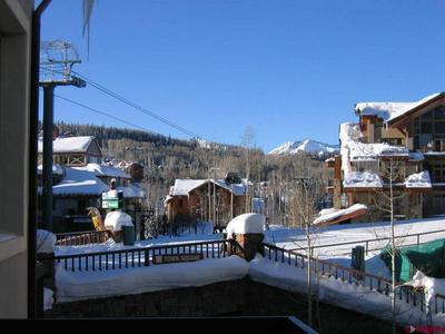 562 MOUNTAIN VILLAGE BLVD UNIT 7, Mountain Village, CO 81435 - Photo 1
