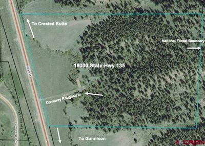18000 STATE HIGHWAY 135, Crested Butte, CO 81230 - Photo 2