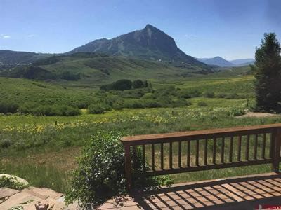 85 SNODGRASS LN, Crested Butte, CO 81224 - Photo 1