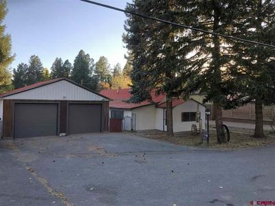 402 W 28TH ST, Durango, CO 81301 - Photo 1