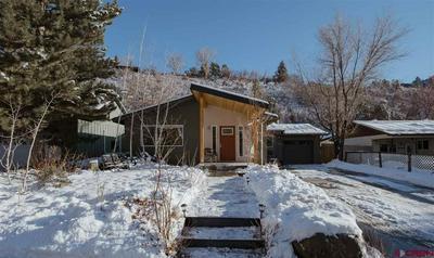 1102 OAK DR, Durango, CO 81301 - Photo 1