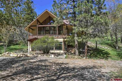 2606 COUNTY ROAD 204, Durango, CO 81301 - Photo 2