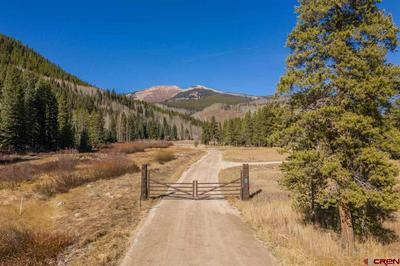 890 JOURNEYS END RD, Crested Butte, CO 81224 - Photo 2