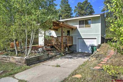 74 PONDEROSA TRL, Durango, CO 81303 - Photo 1