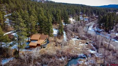 468 COUNTY ROAD 166, Pagosa Springs, CO 81147 - Photo 2