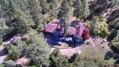 154 NORTH RD, Durango, CO 81303 - Photo 2