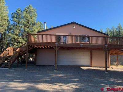 4960 COUNTY ROAD 502, Bayfield, CO 81122 - Photo 1