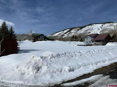 61 SLATE LN, Crested Butte, CO 81224 - Photo 1